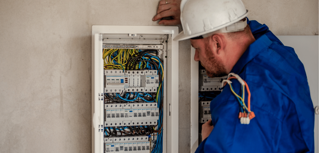 Electrician In Dubuque