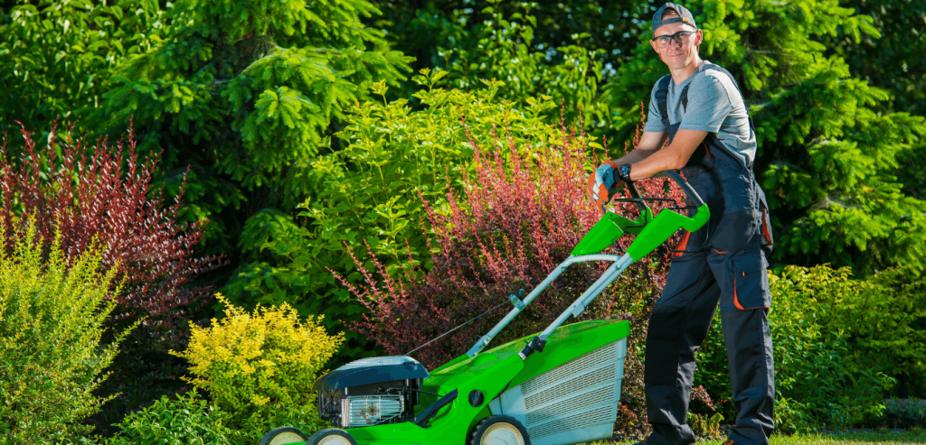 landscaping in dubuque